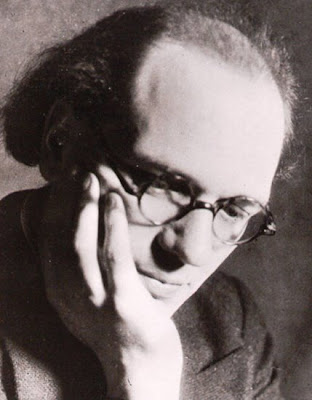 Messiaen joven