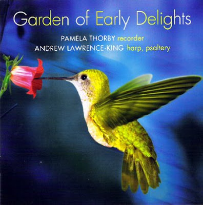 Garden of Early Delights por Torby & Lawrence-King
