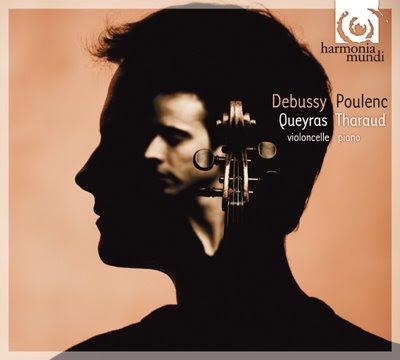 Debussy y Poulenc por Queyras y Tharaud