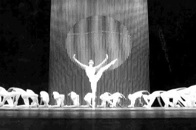 Kraanerg, el día de su estreno en Ottawa (Ballet Nacional de Canadá)