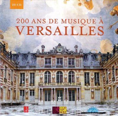 200 ans de musique à Versailles