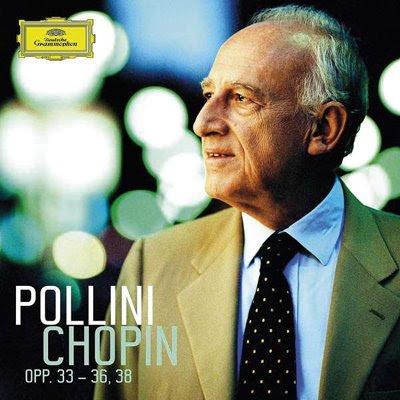 Chopin de Pollini