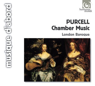 Purcell de London Baroque