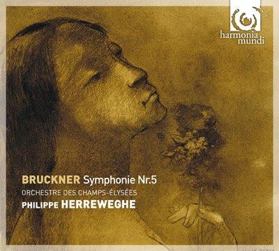 5ª de Bruckner por Herreweghe