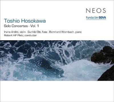 Conciertos de Hosokawa en Neos