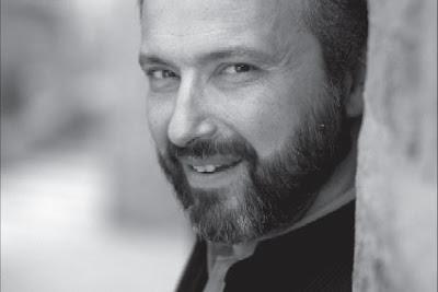 El violinista ruso Dmitry Sitkovetsky