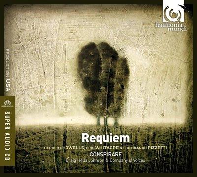 Requiem de Howells y otros