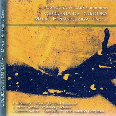La Orquesta de Córdoba en Edicions Albert Moraleda
