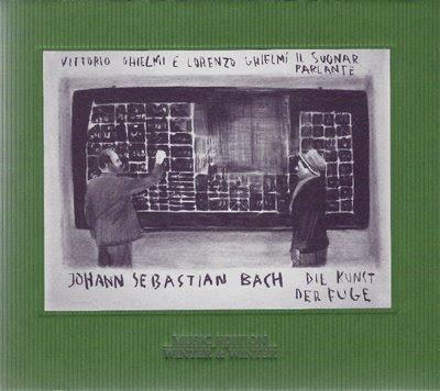 El Arte de la Fuga de Bach por Lorenzo Ghielmi e Il Suonar Parlante en Winter & Winter