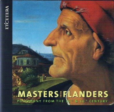 Masters from Flanders en Etcetera