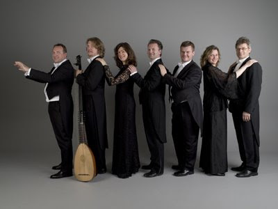 Gesualdo Consort Amsterdam (© Sjaak Ramakers)