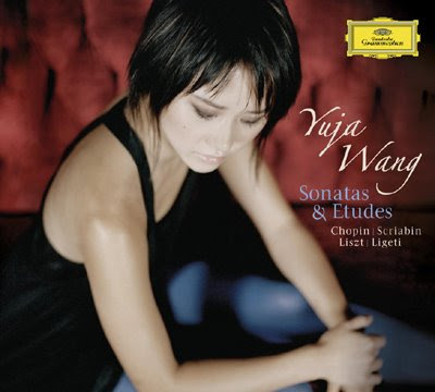 Disco debut de Yuja Wang en DG