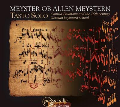 Mesyter ob allen Mesytern por Tasto Solo