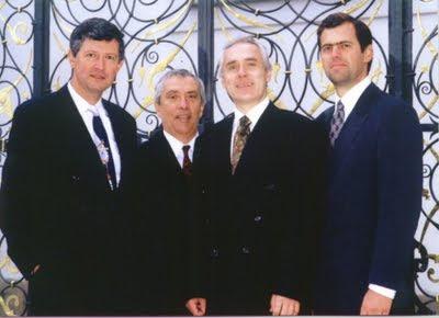 El Cuarteto Kocian