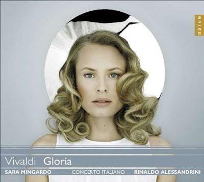 Gloria de Vivaldi por Alessandrini