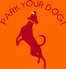 Click the picture to support community based dog parks
