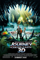 Journey 3D Poster