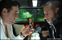 Babylon AD - Gerard Depardieu and Vin Diesel.