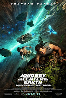 Journey 3D Official Poster