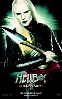 Hellboy 2 Prince Nuada