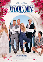 Mamma Mia with Meryl Streep