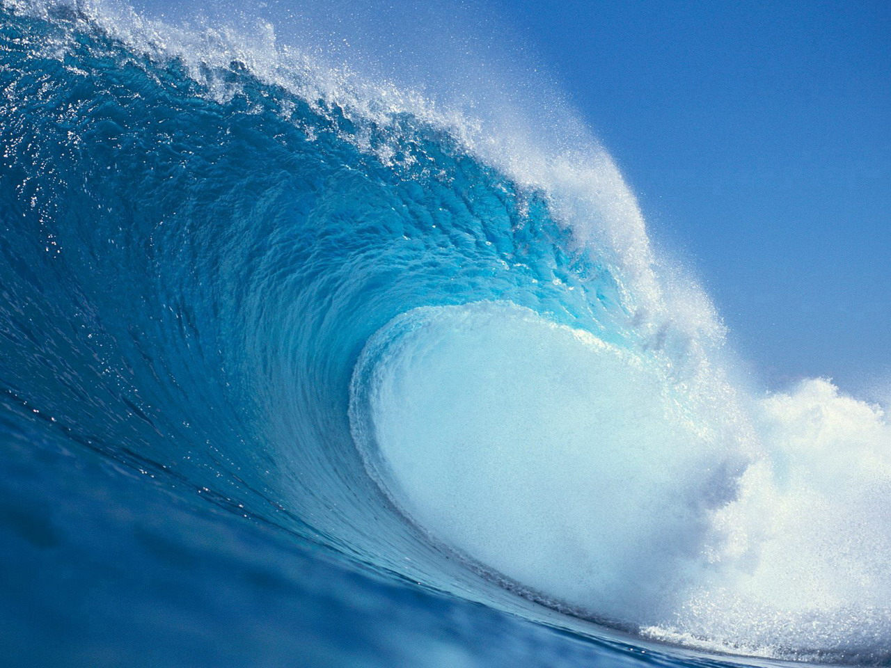 Fondos de olas | FONDOS DE PANTALLA Wallpapers