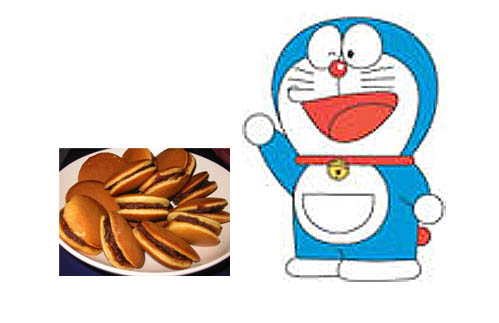 Page not Found Dora Cake Doraemon