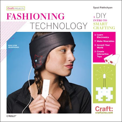 Moda tecnológica artesanal