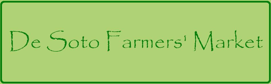 De Soto Farmers' Market