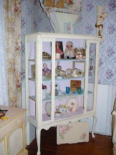 C. Dianne Zweig - Kitsch 'n Stuff: Replacing Glass Sides On A ...