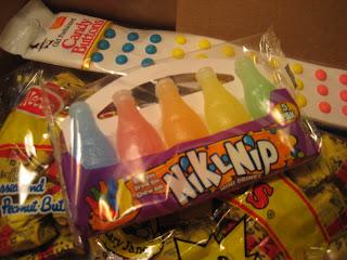 C Dianne Zweig Kitsch N Stuff 1950 S Retro Candy From