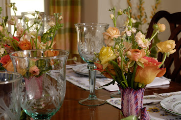 #24 Vase Flower Decoration Ideas