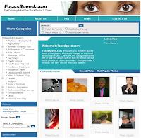 FocusSpeed