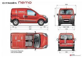 all about new model vans all about vans citroen nemo. Black Bedroom Furniture Sets. Home Design Ideas