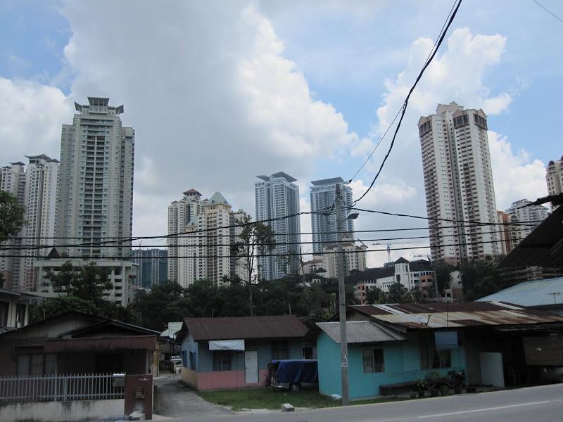Segambut: Jejak Perantau Kuantan di Semenanjung