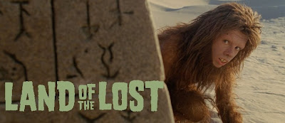 Land of the Lost FILM