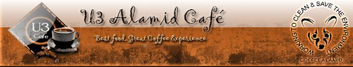 U3 Alamid Cafe