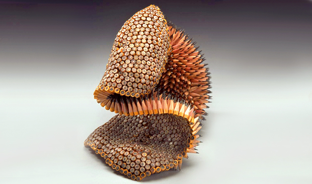 Stunning pencil sculptures designs picscrunch