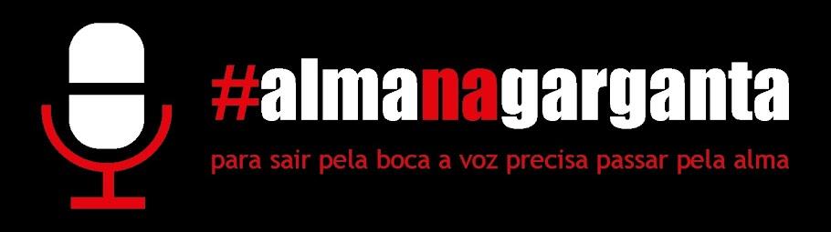 #almanagarganta