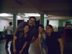 amigos da juventude missionária...