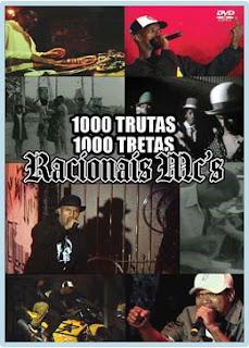 Racionais MC's 1000 Trutas 1000 Tretas | músicas