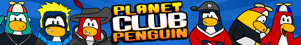 .:: Planet Club Penguin ::.