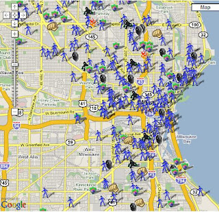 Milwaukee39s Crime Maps  SpotCrime  The Public39s Crime Map