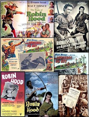 Story Of Robin Hood