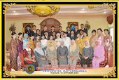 Yudisium I ATRO UNBRAH Padang