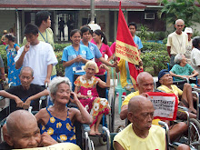 Tutol and mga lolo at lola ng Golden Acres sa paglipat at pagsara ng Golden Acres
