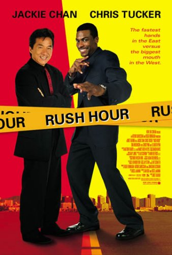 A Hora do Rush Dublado
