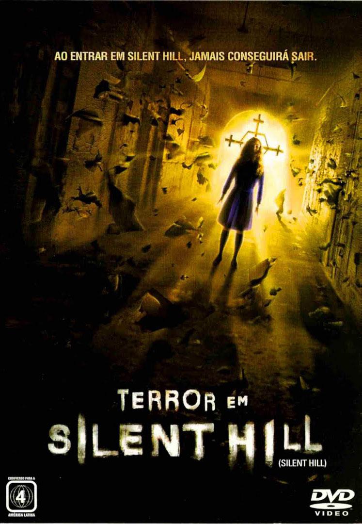 Terror em Silent Hill - Dublado