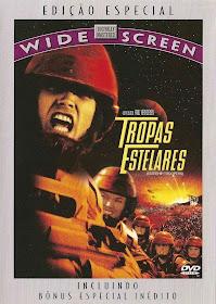 Baixar Filmes Download   Tropas Estelares (Dublado) Grátis