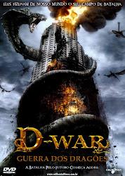 Baixar Filme D War: Guerra dos Dragões (Dual Audio) Online Gratis